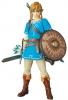 The Legend of Zelda Breath of the Wild - Link 12
