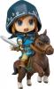 The Legend of Zelda Breath of the Wild Nendoroid Link