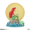 The Little Mermaid - Ariel Sitting on Rock Figurine