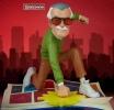The Marvelous Stan Lee by Gabriel Soares