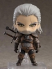 The Witcher 3 Wild Hunt Nendoroid Geralt Ex.