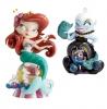 The World of Miss Mindy Presents - Ariel & Ursula