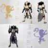ThreeA Toys: Destiny 2 Titan 12