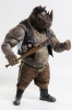 "ThreeZero TMNT Out of the Shadows 12"" Figure Rocksteady"