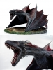 Threezero - Game of Thrones Statue 1/6 Drogon