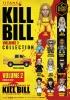 Titan Toys - Kill Bill Trading Figures Vol. 1 Box