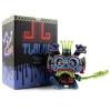 "Tlaloc 8"" Dunny by Jesse Hernandez"