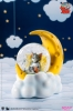 Tom and Jerry: Cheese Moon Snowglobe