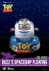Toy Story Egg Attack Floating Model Buzz' Spaceship