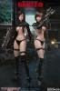 """Toyseiiki: Gantz:O - Reika & Anzu 12"""" Figures"""