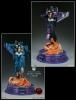 Transformers Skywarp - G1 & Thundercracker - G1