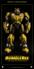 "Transformers: Bumblebee Movie Deluxe 8"""