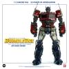 Transformers - Deluxe Optimus Prime 12
