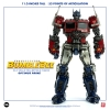"Transformers - Deluxe Optimus Prime 12"" Figure"