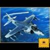 Trumpeter | AV-8B Night Attack Harrier II 1:32 Model Kit