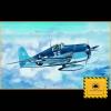 Trumpeter | F6F-3N Hellcat 1:32 Model Kit