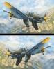 Trumpeter - Junkers Ju 87A Stuka 1/32 Model Kit