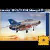 Trumpeter | MiG-21 UM Test 1:32 Model Kit