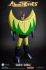UFO Robot Grendizer Legion of Heroes - Gisu Gisu