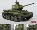 UNIMAX - 1:32 Russian T-34/85