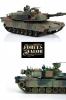 US M1A1 Abrams Main Battle Tank 1/24 scale