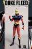 Ufo Robot: Duke Fleed/Actarus 1/8 Statue
