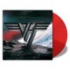 Van Halen: Monument Coloured Vinyl