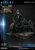 Warrior Alien Premium Masterline Series Statues