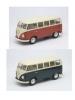 Welly - 1/18 1963 Volkswagen T1 Bus
