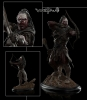 Weta LOTR The Fellowship of the Ring Statue 1/6 Lurtz