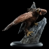 Weta: LOTR Gandalf on Gwaihir Statue