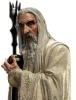 Weta: Saruman The White 1/10 Statue