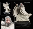 Weta: THe Hobbit Saruman the White at Dol Guldur 1/6 Statue