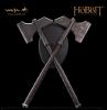 Weta - The Hobbit: Dwalin's Axes