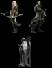 Weta - The Lord of the Rings: Vinyl Mini Epics Series 2