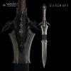 Weta - Warcraft Replica 1/1 Lothar's Sword