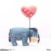 Winnie the Pooh: Eeyore with a Heart Balloon