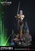 Witcher 3 Wild Hunt Statue Ciri of Cintra