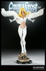 X-Men - Emma Frost 1/4 Scale Premium Format Statue