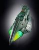 Yamato 2202 SOC GX-89 Garmillas Space Cruiser