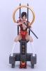 Yamato Fantasy Figure Gallery Statue Lady Samurai Wei Ho