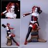 Yamato: Luis Rojo Statue 1/6 Harley Quinn Web Ex.