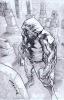 Zenscope Ent: Godstorm Hercules Payne # 2 Original Cover art