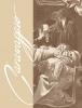 Caravaggio # 1 Artist Edition White Limited Ed.