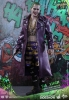 "Hot Toys Suicide Squad Jared Leto Joker Purple Coat 12"" Figure"
