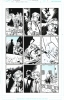 """One"" - Batman Secret Files # 1 Pag. 1 Original Art"