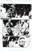 """One"" - Batman Secret Files # 1 Pag. 5 Original Art"