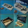SPACE 1999 EAGLE FREIGHT DIE CAST DELUXE