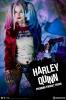 Margot Robbie as Harley Quinn Premium Format™ Statue
