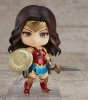 Wonder Woman Movie Nendoroid Hero's Edition